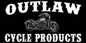 Outlaw Cycle Products - Custom Harley-Davidson Parts - Mammoth Fat
